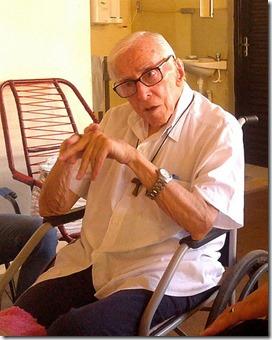 Pere Casaldàliga 2015-2