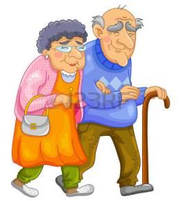 26087034-pareja-de-ancianos-caminando-juntos